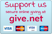donate with give.net
