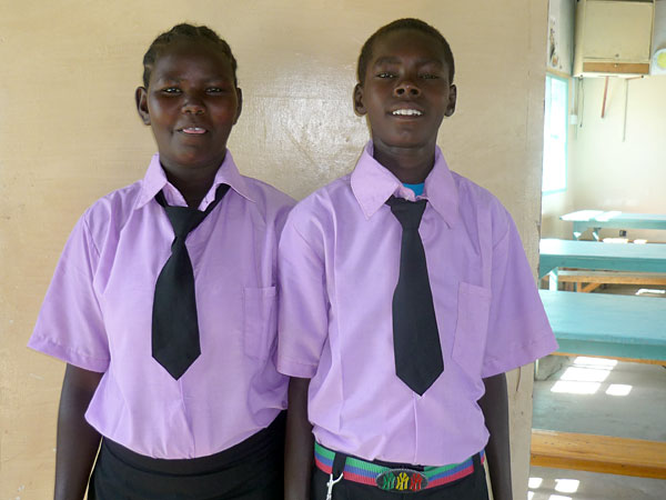 kindfund sponsor many children into secondary school