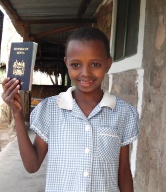 Last passport