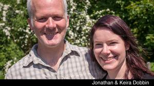 jonathan & keira dobbin - kindfund committee members