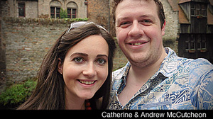 catherine & andrew mccutcheon - kindfund committee members