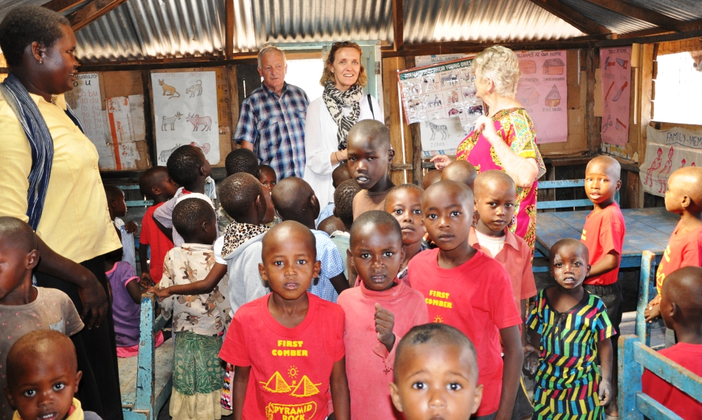 Kindfund Nursery School