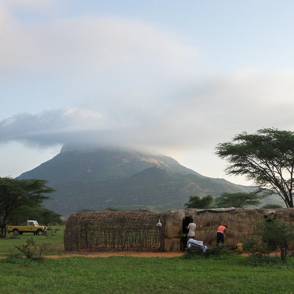ndikir village