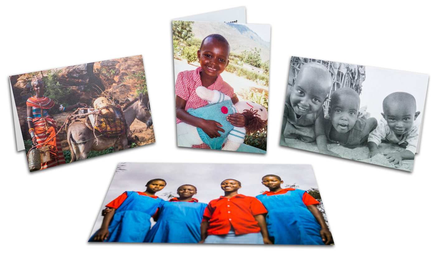 kindfund gift cards, christmas cards and more