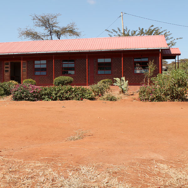 children's home in kenya - kindfund wamba